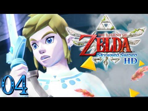 Zelda Skyward Sword HD : L'ÉPÉE DE LÉGENDE ! #04 - Let's Play FR