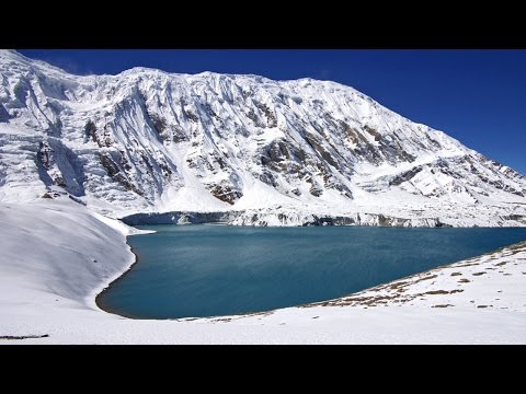 Top 10 Travel Destination In Nepal Where Everyone Should Visit -2017