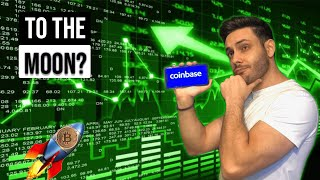 Coinbase IPO WORTH IT? Or Flop?
