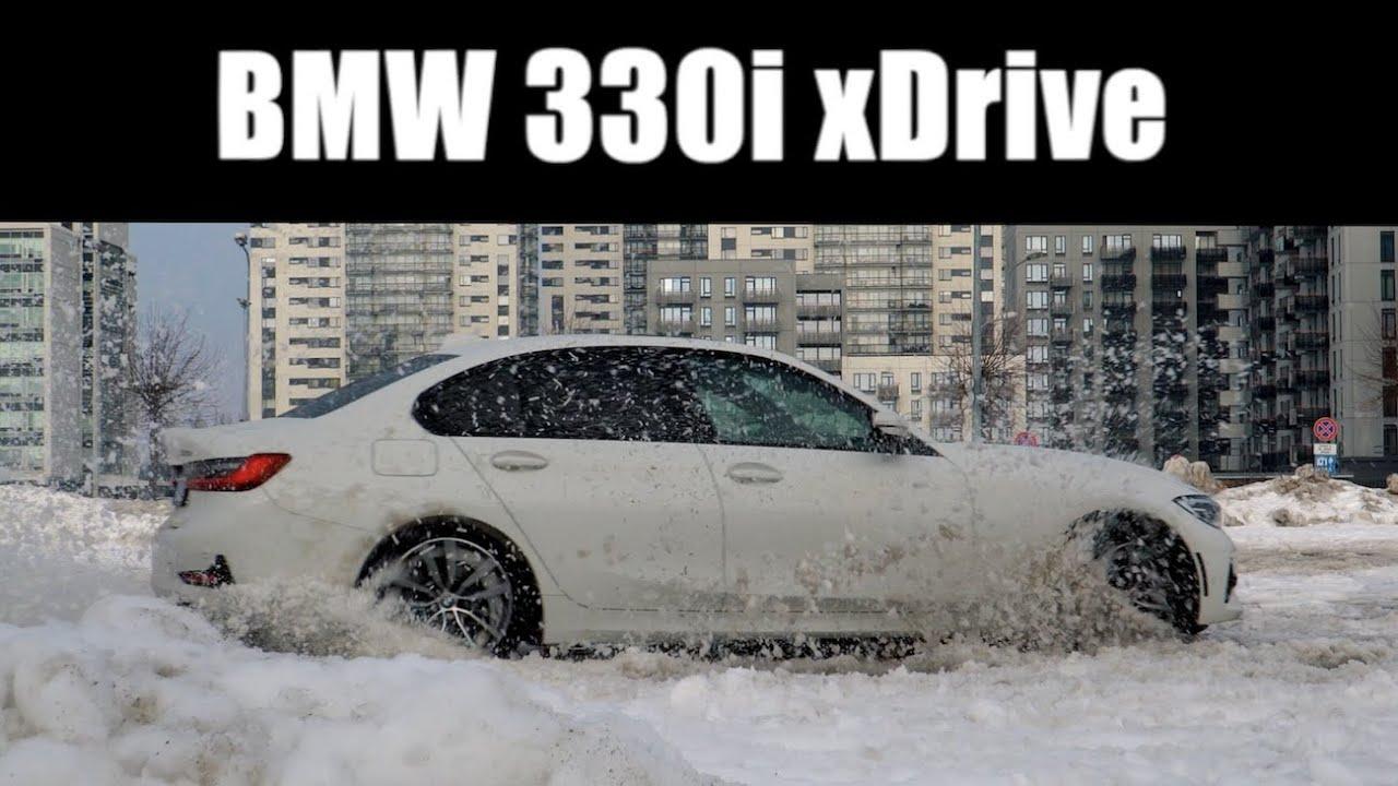 BMW G20 320i M Sport Stage 1+ 280 HP / F30'dan Ne Kadar İyi ? / Gazlama + Yanlama / Test Ettik
