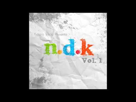 07.- F.R.A.N.K.E.N Track - Vigan A.k.A Nasty Bwoy - N.D.K Vol.1