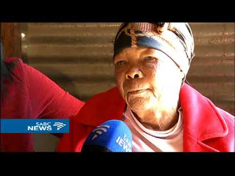 N West govt's failure to deliver leaves 99 year old Mahikeng woman in the cold