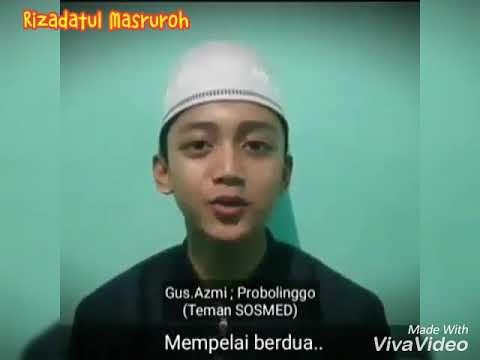 Samara Gus Azmi untuk temanku @Nurul Umaroh