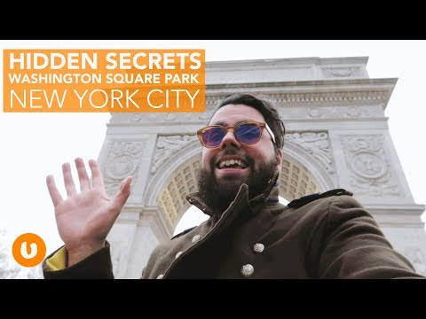 Washington Square Park History | NYC Travel Guide