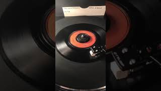 Bee Gees - Too Much Heaven ( Vinyl 45 ) From 1978 .