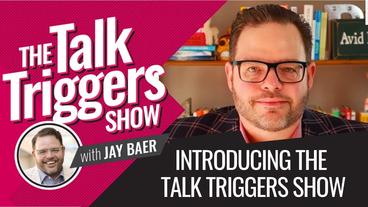 Introducing The Talk Triggers Show