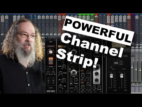 Andrew Scheps Omni Channel | Waves Audio |...