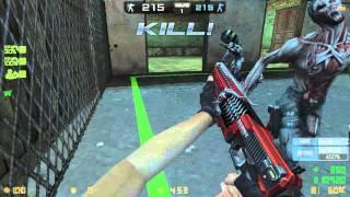 Korea CSO BALROG-Ⅰ Pistol Mode B Auto Fire Hack Thumbnail