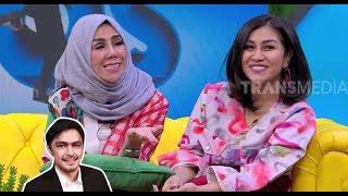 Ternyata Mama Amy Pengen Raffi Ahmad Mirip Thomas Djorghi | OKAY BOS  (29/08/19) Part 3