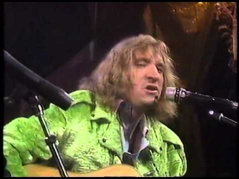 Joe Walsh   Dr John unplugged