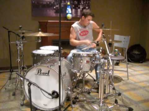Drum drum tabs three days grace : Break - Drum Cover - (Chase) - YouTube
