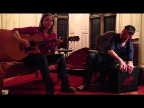 Emily Slade Live at Cambridge (Madingley Hall)