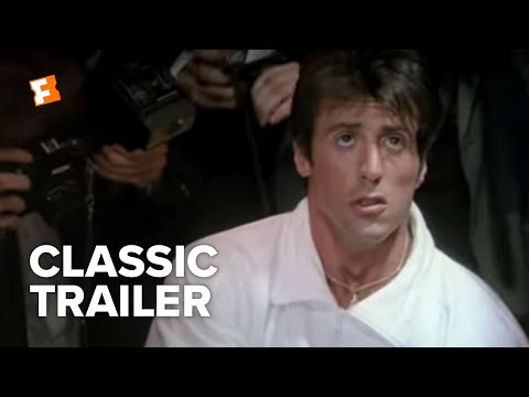 Rocky IV Official Trailer #1 - Burt Young Movie (1985) HD