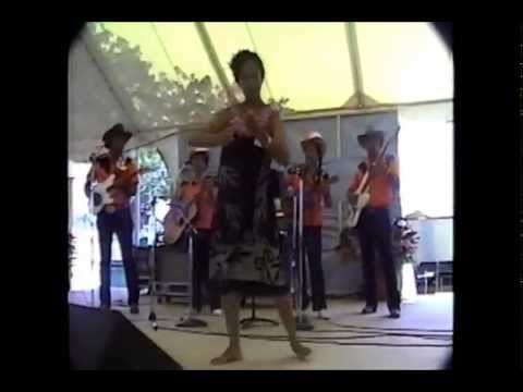 Smithsonian Folklife Festival - Hawai'i - Music, dance, & food