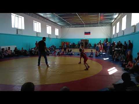 Биробиджан 2018 1/4финала