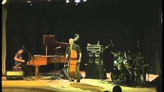 Baixar Sambajazz Trio - Vem mais perto  (Kiko Continentino)