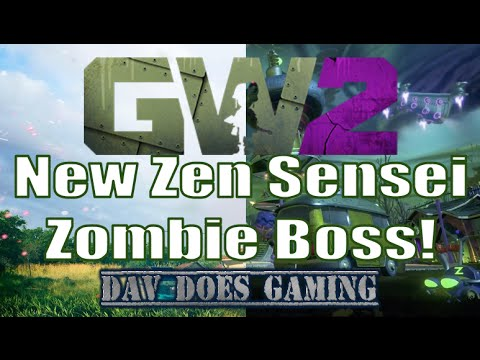 Picturesque Plants Vs Zombies Garden Warfare  Discussions   New Zen  With Inspiring Plants Vs Zombies Garden Warfare  Discussions   New Zen Sensei Zombie  Boss With Charming Wall Mounted Garden Also Plants For Cottage Garden In Addition Outdoor Garden Center And Garden Gallery As Well As Garden Toads Additionally Blue Garden Plants From Youtubecom With   Inspiring Plants Vs Zombies Garden Warfare  Discussions   New Zen  With Charming Plants Vs Zombies Garden Warfare  Discussions   New Zen Sensei Zombie  Boss And Picturesque Wall Mounted Garden Also Plants For Cottage Garden In Addition Outdoor Garden Center From Youtubecom