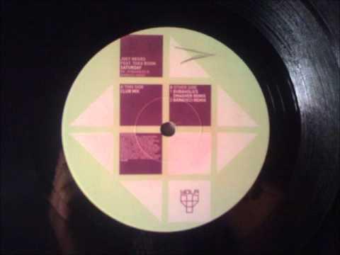 Joey Negro Featuring Taka Boom - Saturday (Club Mix) (2000)