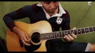 Solo Violão - Roberto Carlos MTV - Por Isso Corro Demais