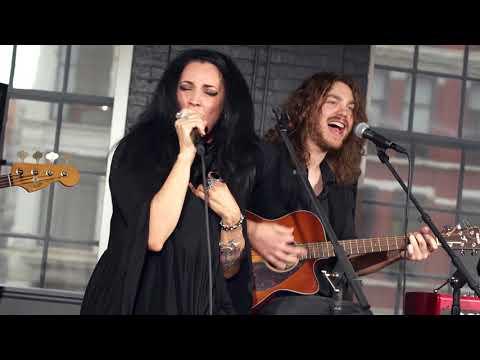 Soraia at The Orchard: Tahiti (Live) (Acoustic)