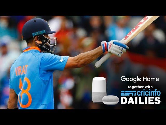 Virat Kohli becomes fastest to 11,000 ODI runs | Daily Cricket News