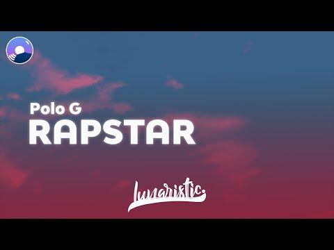 Polo G – RAPSTAR (Clean Version & Lyrics)