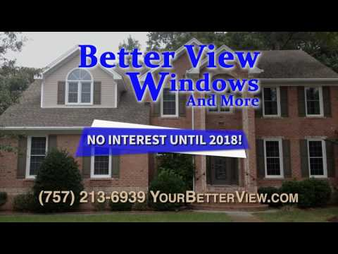 Better View 2017 TV spot