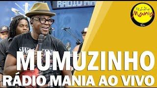 🔴 Radio Mania - Mumuzinho - Te Amo / Baratinar