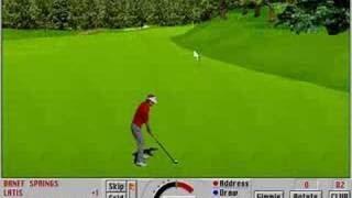Links 386 Golf @ xtcabandonware.com