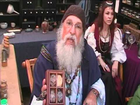 Elrick The Apothecary - Species of Spices