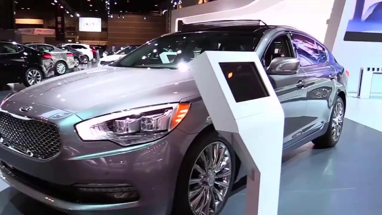 2018 kia k900 interior. modren k900 2018 kia k900 luxury v8 limited design special first impression  lookaround review intended kia k900 interior
