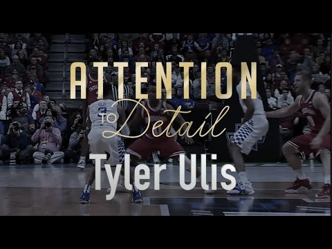 Attention to Detail: Tyler Ulis
