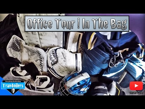 Office Tour | In The Bag 2017 | Gear, Drones, GoPros and More [HD]