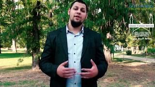 Shejh Ramadan Banushev Naj golema propast vo zivotot