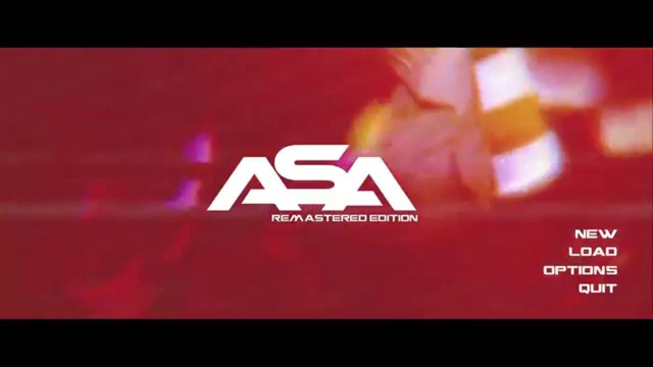 ASA: Remastered
