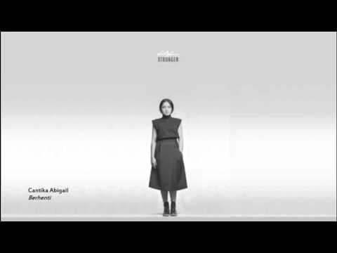 GAC (Cantika) -  Berhenti [Music Video] Mp3