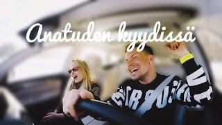 HYPPÄÄ KYYTIIN feat. Antti Tuisku