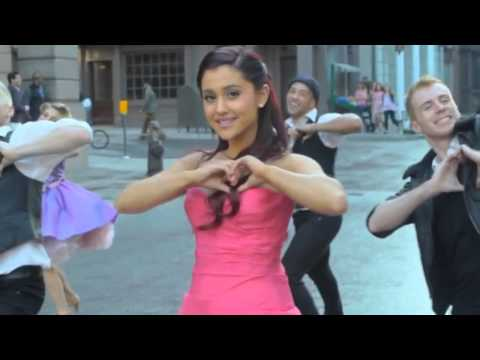 Ariana Grande - Put Your Hearts Up (Official Video) HD