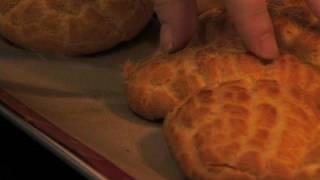 Taste Of Home - Cream Puffs