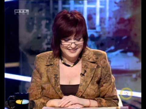 Hernádi Judit nevet a Heti Hetesben :)