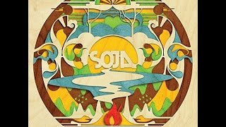 SOJA ft. Trevor Young..   Shadow