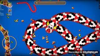 GILAA!!! GAME CACING YANG LAGI VIRAL! BOBOT CACING SAMPE 2 JT ++