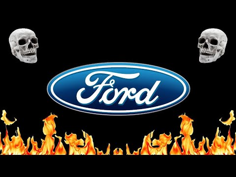 The SECRET Ford Doesn't Want You To Know