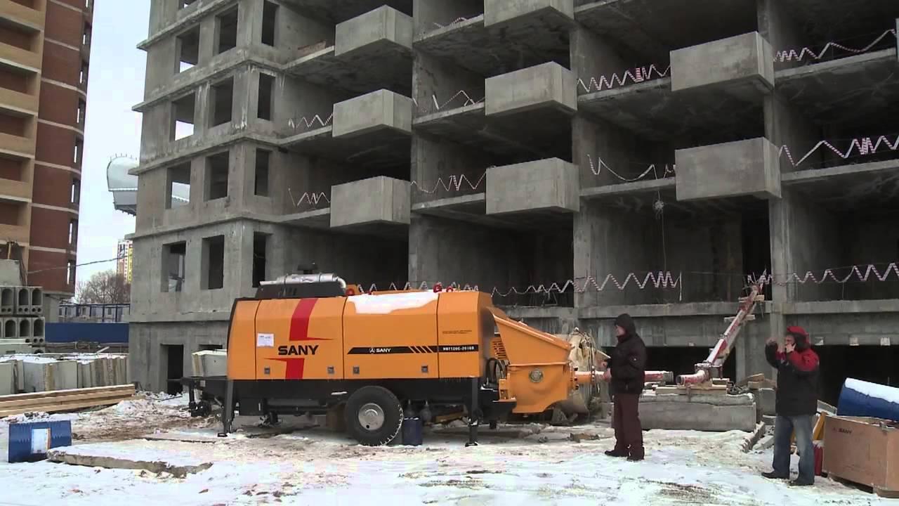 Качает бетон оттиск на бетоне купить