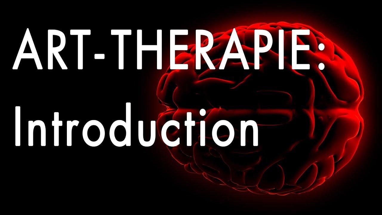 Qu'est-ce que l'art-thérapie : l'Art-Thérapie, c'est mobiliser les capacités créatrices.