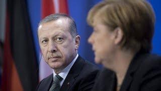 2035 Yılındaki Türkiye ve Almanyayı şimdiden görün