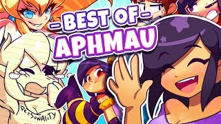 BEST OF APHMAU - Funny Moments!