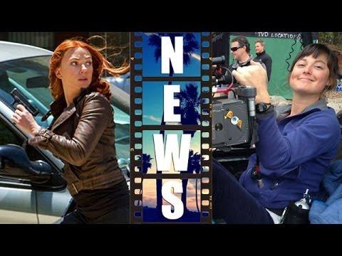 Black Widows Scarlett Johansson Pregnant, Sarah Jones Death vs Hollywood  Beyond The Trailer