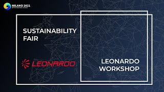 Sustainability Fair | Leonardo Workshop