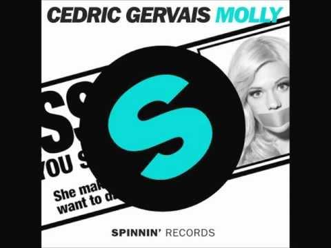Cedric Gervais-Molly(Pornographic Bass Remix)